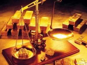 Прогноз курса золота на 2014 год
