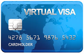 Безопасные покупки в интернете с Visa Virtual Card
