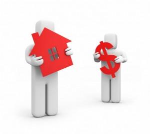 Кредит под залог доли квартиры