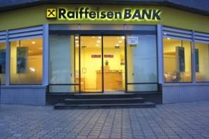 Рефнансирование Райффайзен банк