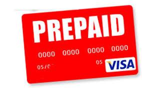 Банки блокируют операции по prepaid картам