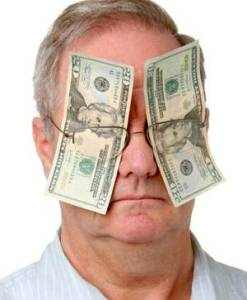 Банкам начнут сообщать количество запросов заемщика на выдачу кредита