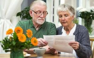 Изменения налогового вычета в 2015 для пенсионеров