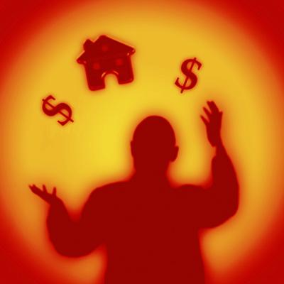 Кредит после смерти заемщика