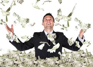 Способы получить миллион рублей без кредита