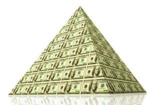 ЦБ опубликовал список признаков финансовых пирамид