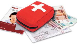 Страхование ДМС для физических лиц