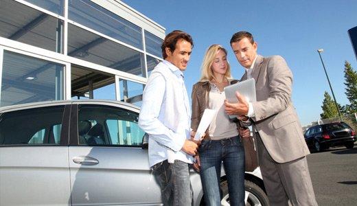 Как купить авто в рассрочку от частного лица