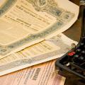 Эмиссия ценных бумаг (акций): что это такое?
