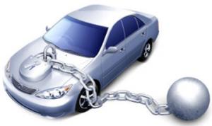 Как проверить машину на кредит или залог