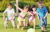 Страхование детей от несчастного случая