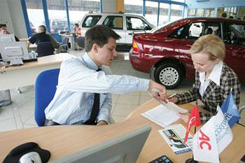 Взять авто в рассрочку без банка