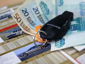 Необходимые документы для покупки авто в рассрочку