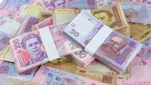 Эмиссия денег на Украине