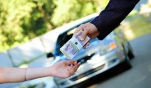 Как купить машину в рассрочку от хозяина