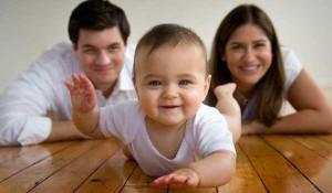 Как взять ипотеку молодой семье с ребенком