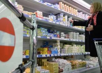 Продуктовые санкции России