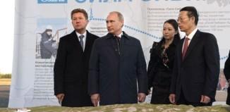 Спад экономики Китая усугубляет кризис в России