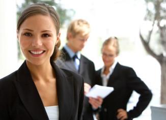 Как стать успешной и богатой женщиной