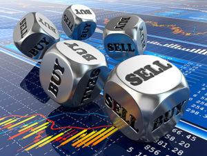 Купить акции под дивиденты через брокера