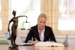 Как взыскать алименты через суд