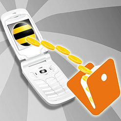 Перевод с телефона Билайн на свою банковскую карту