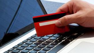Сменить номер банковской карты