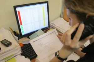 Незаконные звонки от коллекторов: куда жаловаться?