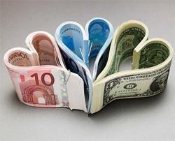 Куда вложить 100 тысяч рублей: инвестиции в валюту