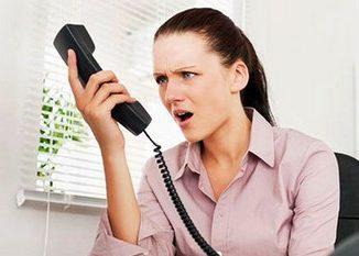 Что делать, если коллекторы звонят по чужому долгу?