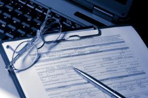 Как происходит регистрация права собственности
