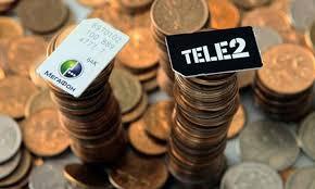 Самые удобные способы переводов денег между Мегафоном и ТЕЛЕ 2