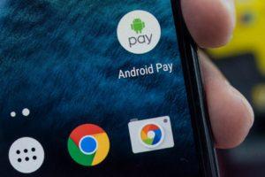 Банки, поддерживающие Андроид Пэй