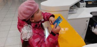 Банковские дебетовые карты для ребенка от Сбербанка, Санкт-Петербурга, Райффайзен и Альфа-банка