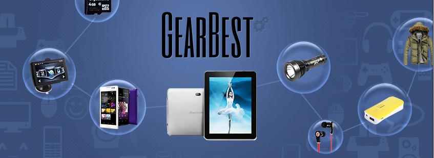 Как покупать в интернет-магазине Gearbest