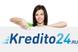 Информация о МФО Kredito24