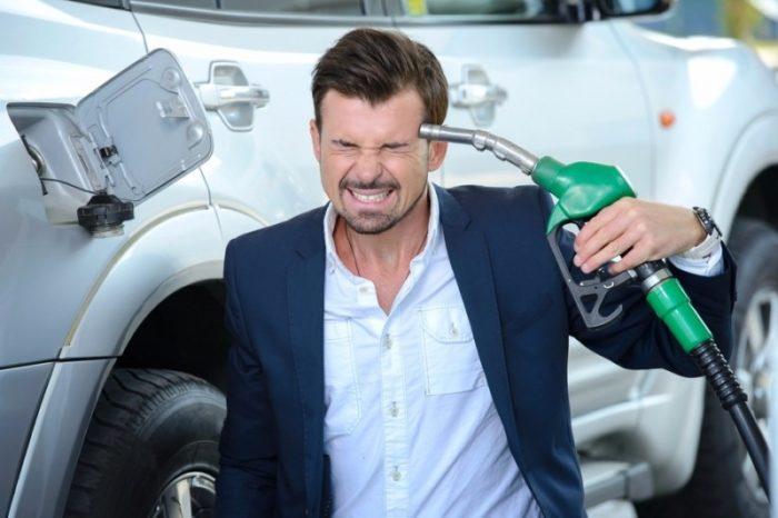 цены на бензин в 2018 году