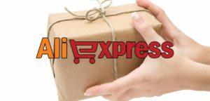 Как узнать номер заказа на Aliexpress?