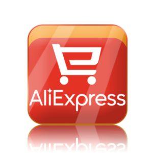 Пример оформления заказа на Алиэкспресс