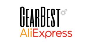 Aliexpress или Gearbest – купон на первую покупку
