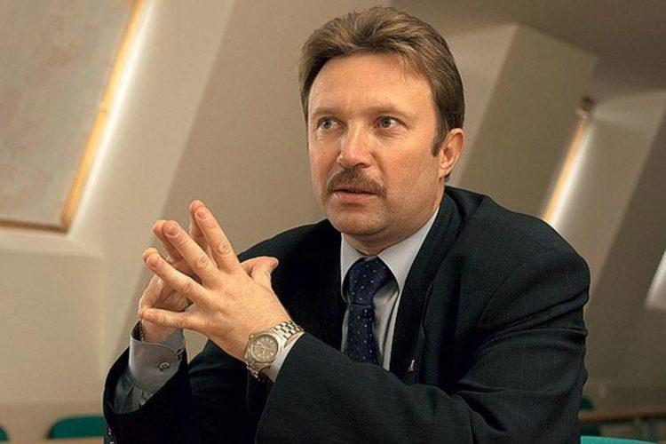 Олег Ашимхин