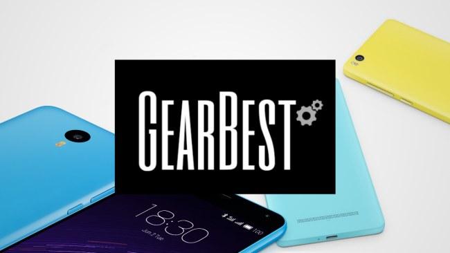 Магазин Gearbest и отзывы