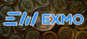 О бирже Exmo