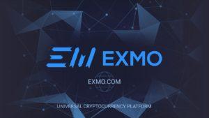 Биржа криптовалют Эксмо (Exmo)