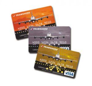 авиа кобрендовые кредитные карты с бонусными милями