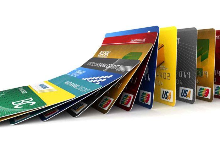 кредитная карта со снятием наличных