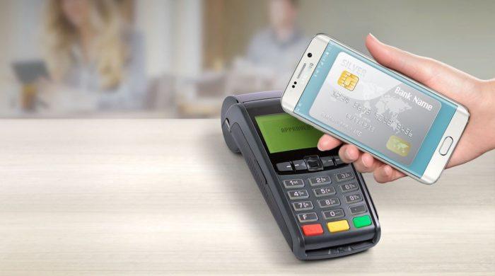 платежи в Samsung pay