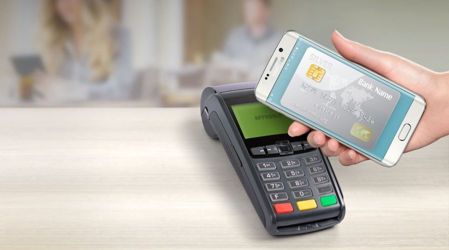 платежи в Samsung pay