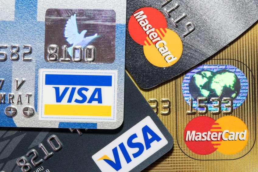 Что лучше: Visa или Mastercard