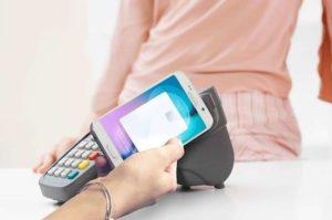 поддержка карт samsung pay